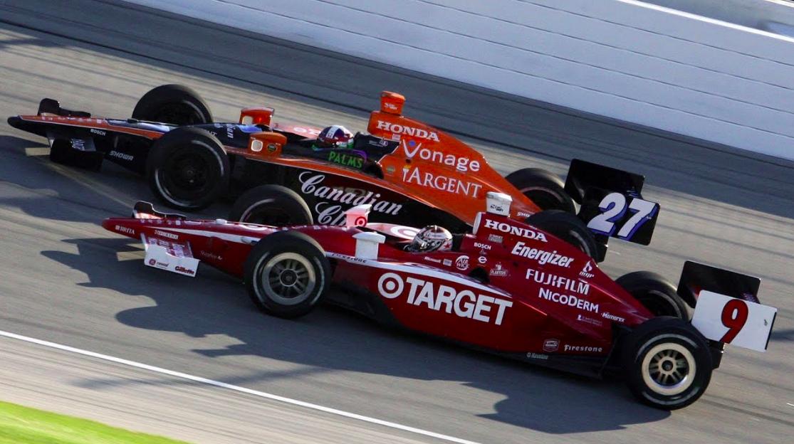 IndyCar: Dráma, tie-break és a futam, amelyről senki sem tudta, hogy a bajnoki címről dönt