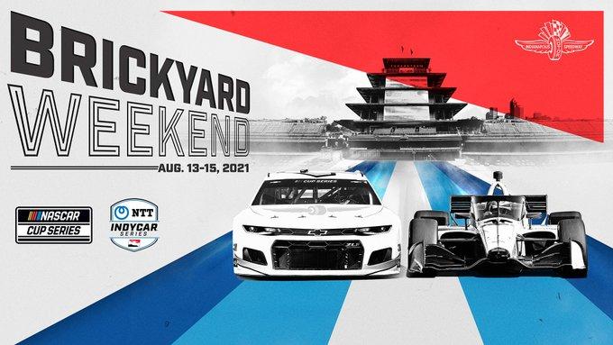 A NASCAR az IMS roadjára költözik, augusztusban jön a Cup – IndyCar duplaforduló