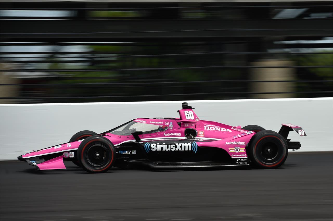 IndyCar/IMSA: A Liberty Media bevásárolta magát a Meyer Shank Racingbe