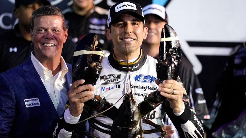NASCAR: Megvan a szezon 13. győztes versenyzője, nagy fordulat a rájátszás mezőnyében