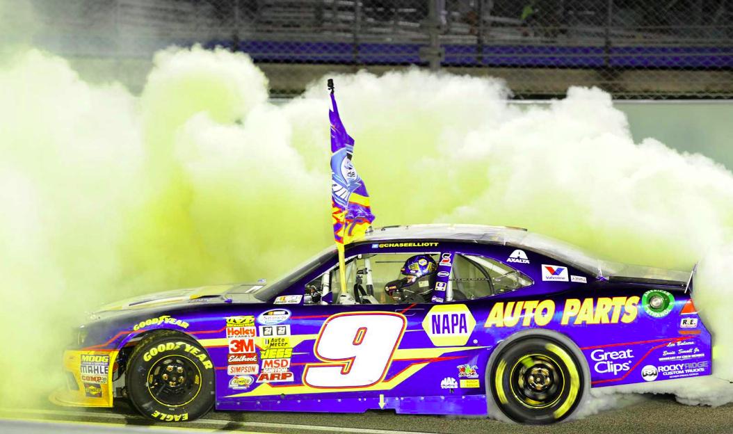 15 kép, amelyek tökéletesen szemléltetik, mennyire bizarr is volt a 2020-as NASCAR-szezon