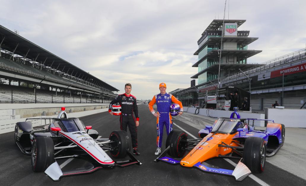 Elsöprő sikerrel zárult az IndyCar aeroscreenjének első, éles tesztje (+ GALÉRIA és VIDEÓ)
