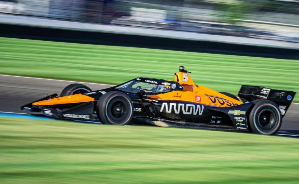 IndyCar: 27 autó a portlandi nevezési listán