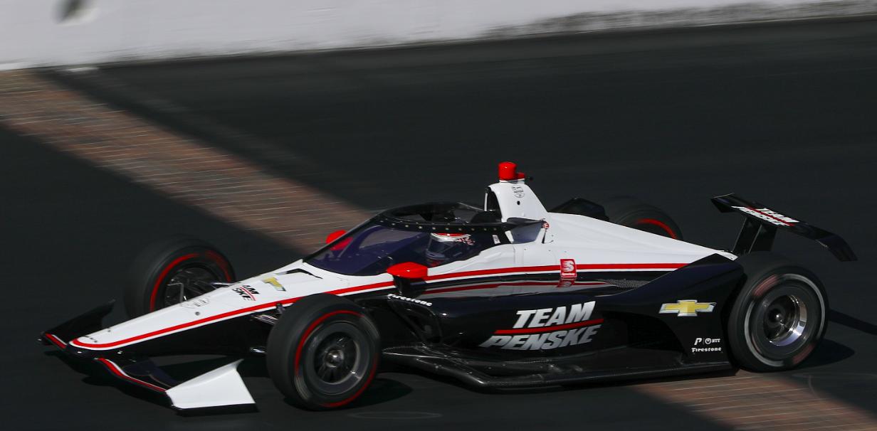 A glóriánál is erősebb az IndyCar aeroscreenje