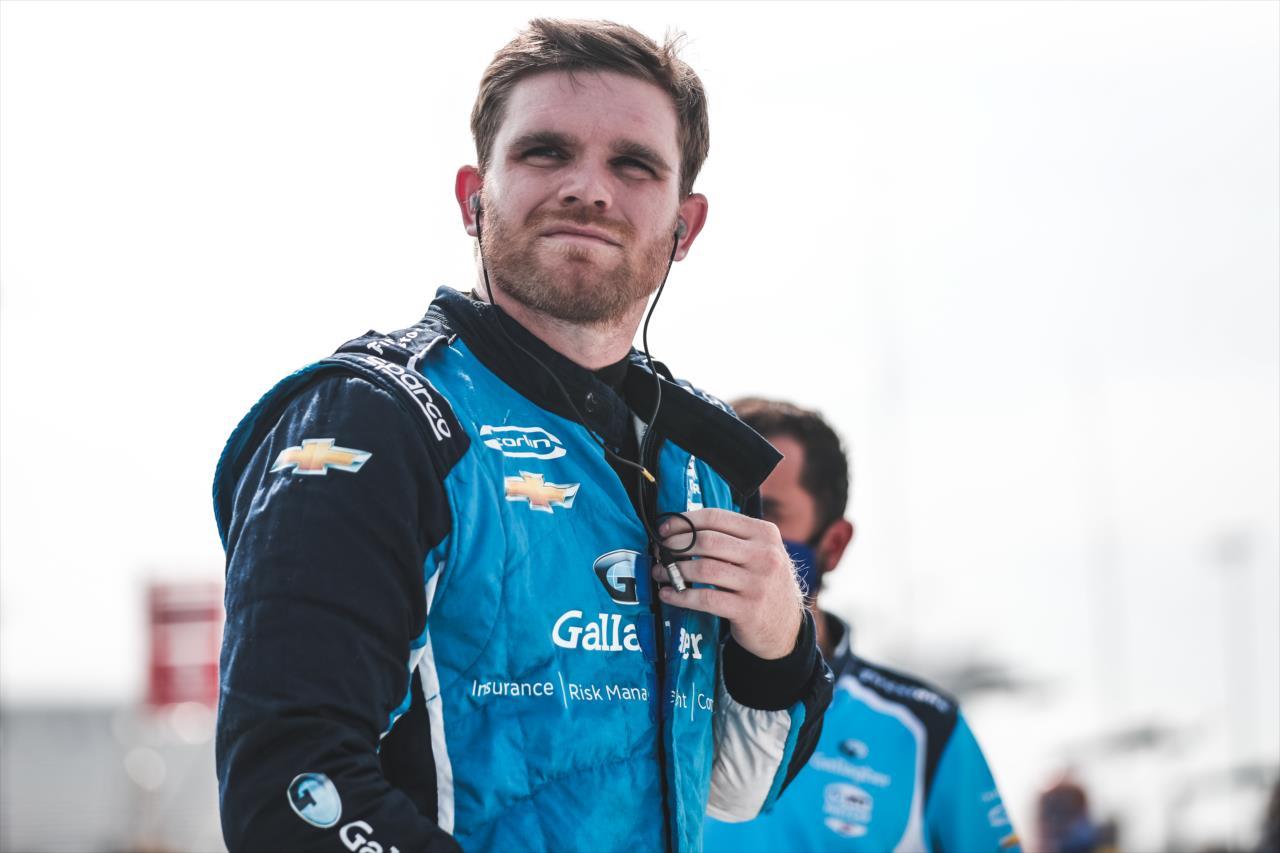 NASCAR: Daly és Pastrana csapattársak lesznek Las Vegasban