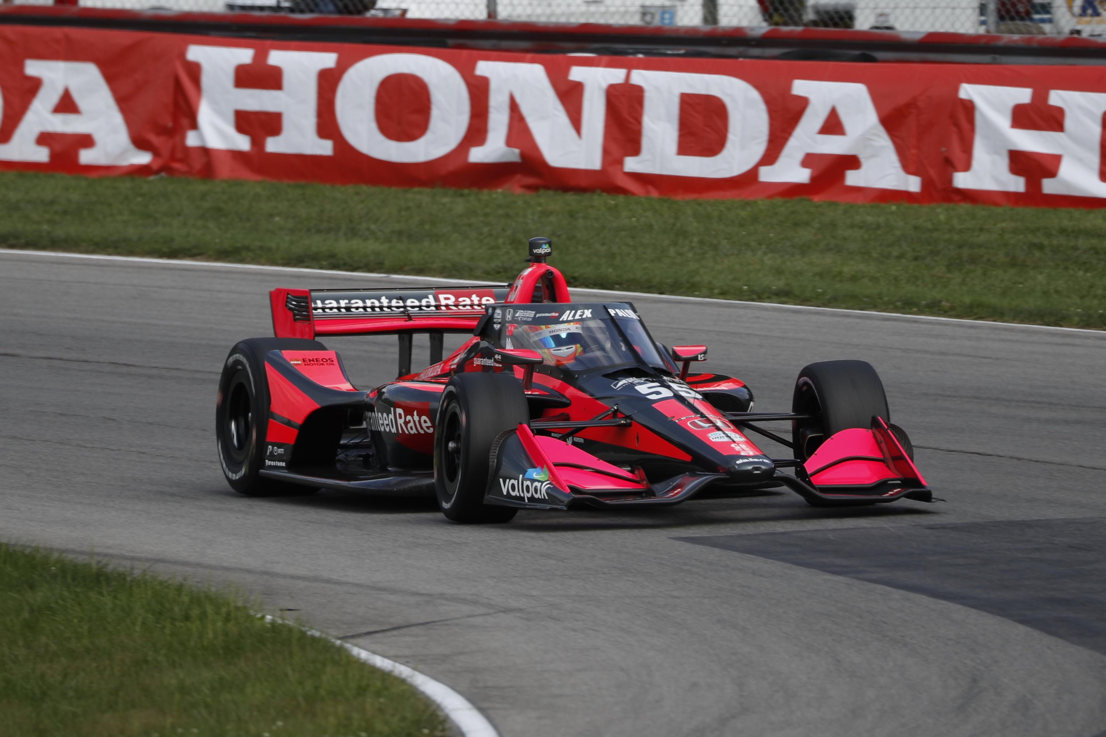 A Honda és a Chevrolet is hosszabbított az IndyCarral