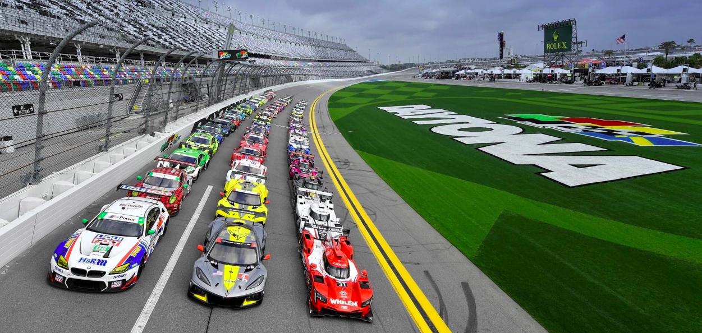 Kijött az IMSA 2022-es naptára, Long Beach jövőre már nem lesz IndyCar-szezonzáró