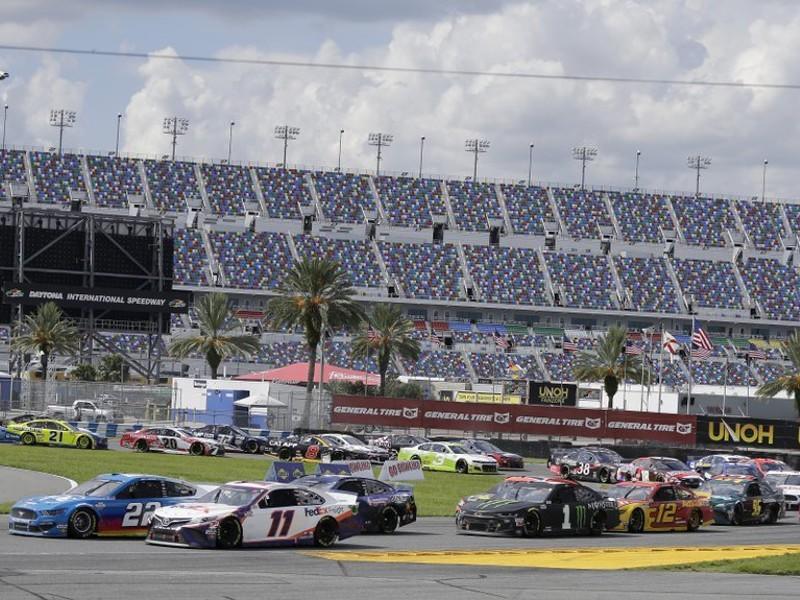 NASCAR: Bubba Wallace nem felel meg a kritériumoknak, Ty Dillon versenyez helyette a Clashen