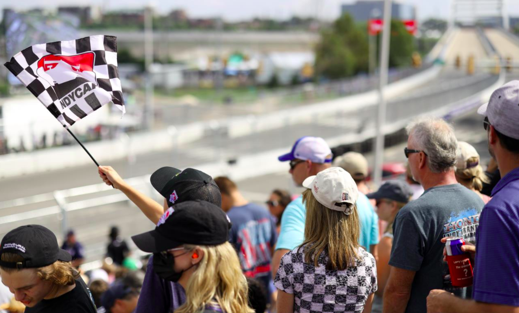 Küszöbön az IndyCar új aranykora: Nem csak a pályán, de gazdaságilag is jelentős növekedést mutat a széria