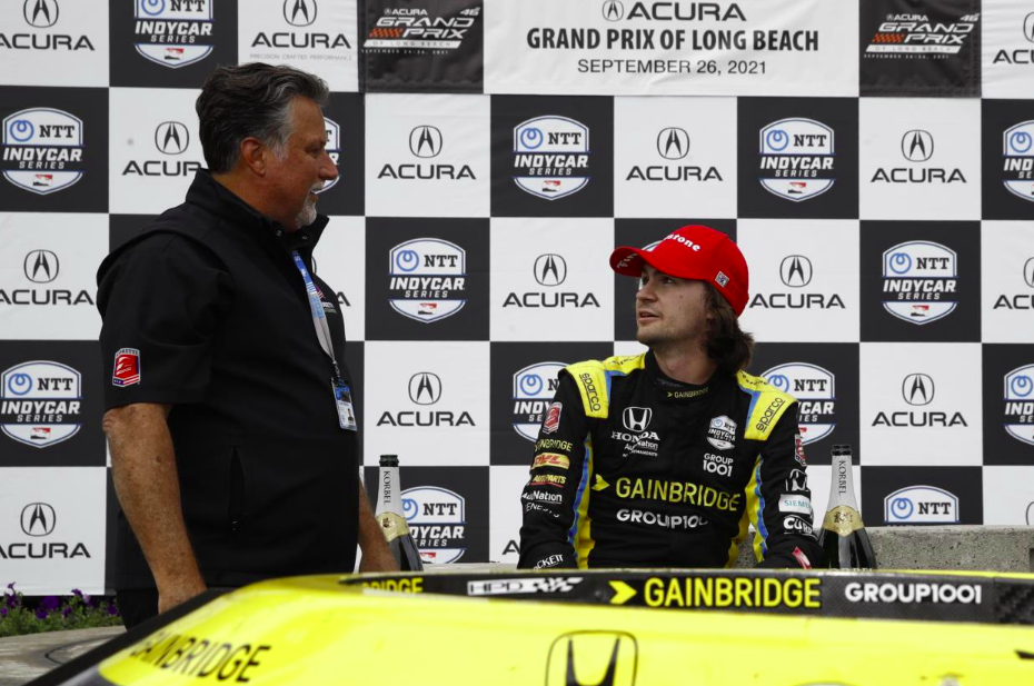 Puszta formalitás helyett már csak 50/50 az esély Andretti F1-es programjára?