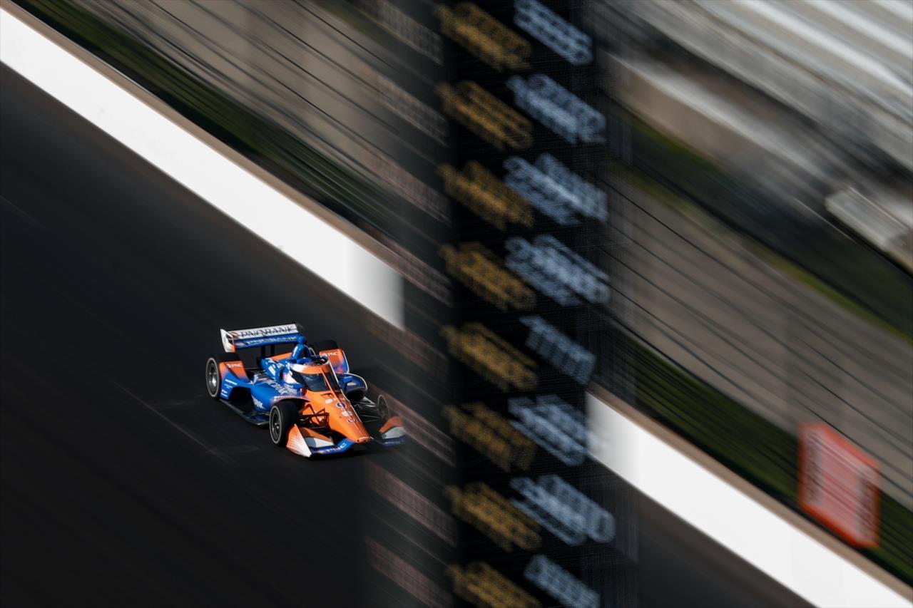 Nézők előtt rendezik az IndyCar indianapolisi duplafordulóját
