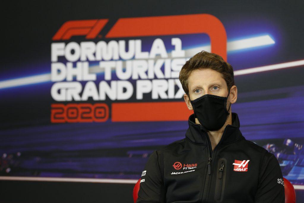 IndyCar: Grosjean hajlandó félretenni a félelmeit