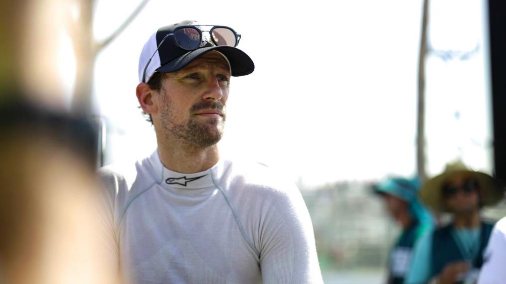 Indy 500:Jelentős változás állt be Grosjean és Johnson újoncvizsgája kapcsán