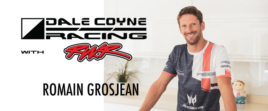 Ericsson szerint Grosjean imádni fogja az IndyCart