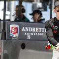 Patricio O'Ward: Soha nem mondtam nemet az Andretti Autosportnak