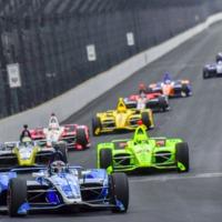 Indy 500 – 2. nap: Newgarden elsőség és két komoly baleset
