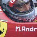 Hogyan fúrta meg Andretti F1-es debütálását a Ferrari?