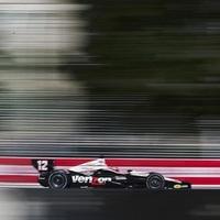 Honda Indy Toronto második szabadedzés: Már megint Franchitti