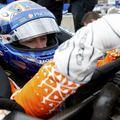 A McLaren megkörnyékezte Scott Dixont?