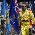 NASCAR: Allmendingert kirúgta a Penske