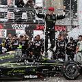 Amerikai győzelem a Fernando Alonso Show-n