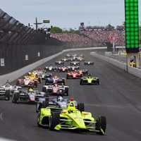 Megérkezett az IndyCar 2020-as versenynaptára