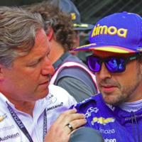 Fernando Alonso visszautasította a McLaren ajánlatát