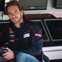 Jean-Éric Vergne a bajnoki címért igazolna az IndyCarba