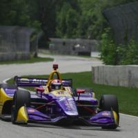 Rendhagyó IndyCar stat-orgia Road America után