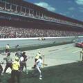 Az Indy 500 történetének valaha volt legkínosabb tömegbalesete