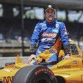 Alonso csak versenyképes autóval térne vissza Indybe