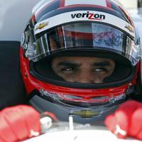 Montoya megegyezett a Team Penske-vel