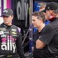 Jimmie Johnson nélkül rajtol el a NASCAR Cup rájátszása