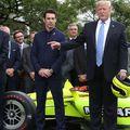 Elnöki Szabadság-érdemrenddel tüntetik ki Roger Penske-t