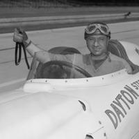 Fangio sosem volt Indianapolis 500-a