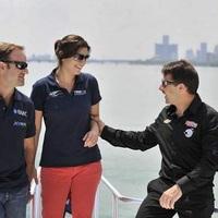 Belle Isle, a hihetetlen Barrichello és a női versenyzők az IndyCarban
