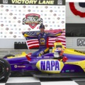 Rossi nyert Road Americán, élesedik a harc a bajnoki címért