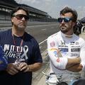 Sajtó: Fernando Alonso az Andretti Autosporttal tárgyal