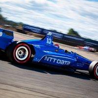 Japán óriáscég lett az IndyCar új főszponzora