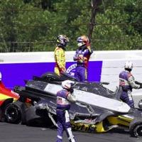 Az RLL Racing kiáll Takuma Sato mellett
