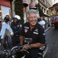 Mario Andretti lett a COTA nagykövete