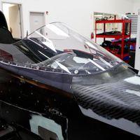 Az IndyCar megmutatta a szélvédőt