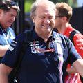 Megnevezték a McLaren IndyCar-programjának vezetőjét