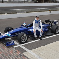 Max Chilton lett a Chip Ganassi Racing negyedik versenyzője - FRISSÍTVE