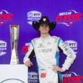 Sporttörténelmi befutót hozott az IndyCar austini debütálása