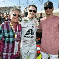 Miért nem lett a csúcson lévő Jeff Gordonból F1-es pilóta?
