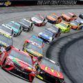 A NASCAR nyélbe ütötte fennállása talán legjelentősebb üzletét
