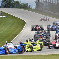 IndyCar 2018 - Célállomás: Road America!