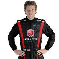 Marco Andretti bemutatkozhat a Formula E-ben