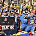 Rossi brutális dominanciával szerezte meg az Andretti Autosport 200. győzelmét